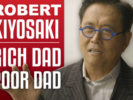 With Gold Price Magic, Here's What Rich Dad's Robert Kiyosaki is Doing