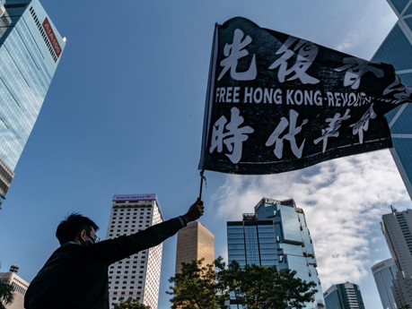 Update on Hong Kong and High-Security Storage