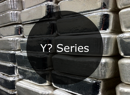 Y? Series – Why buy silver?