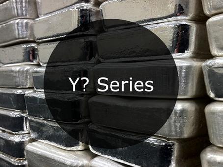 Y? Series – Why buy silver?
