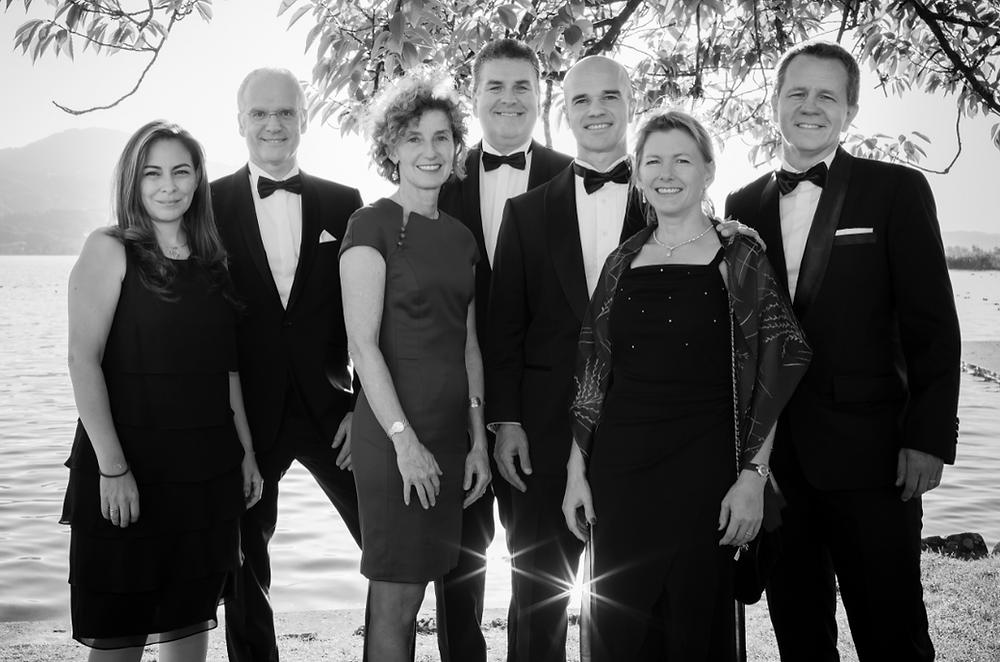 BFI Capital Group Management Team