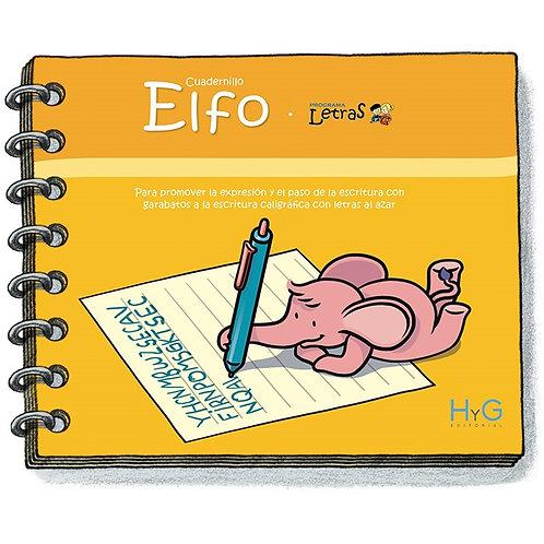 Elfo 6 edición (Pre-jardín)
