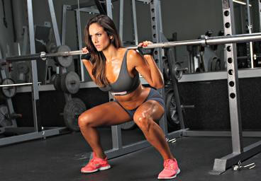Two Tips to Get Bigger Glutes