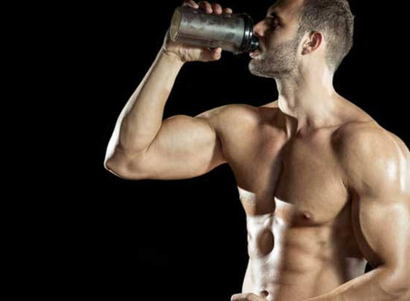Would you like to increase your lean mass?