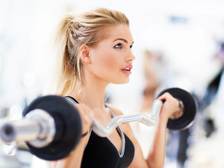Weight Training, How Many Times Weekly?
