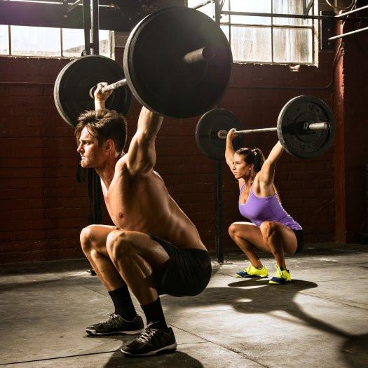 Does Lifting Weights Make Woman Bulk