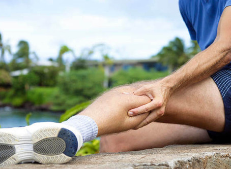 Suffering From Joint Pain – Glucosamine Supplements Can Ease Your Joint Pain
