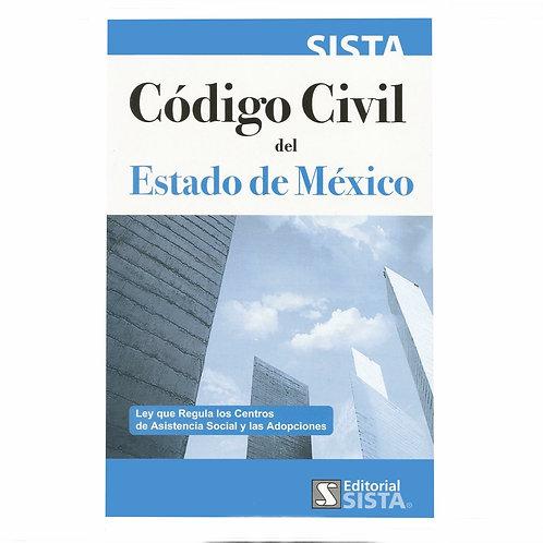 Código Civil del Estado de México 2021