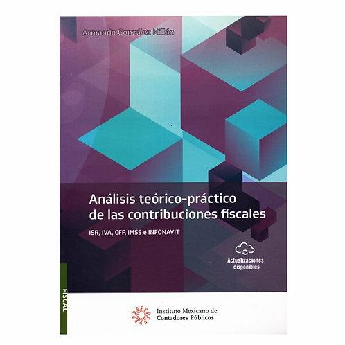 Análisis Teórico - Práctico de las Contribuciones Fiscales
