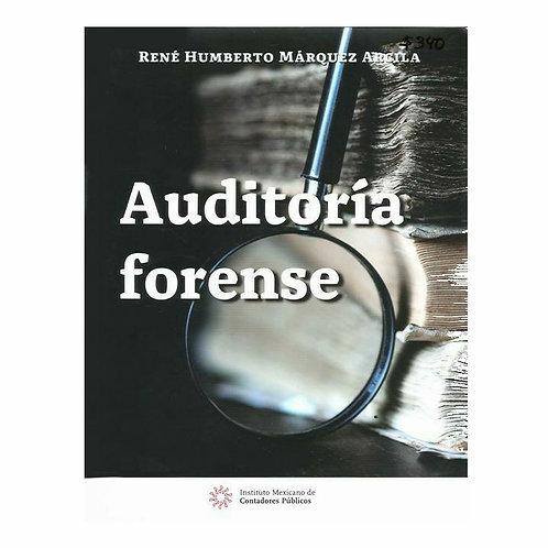 Auditoría Forense