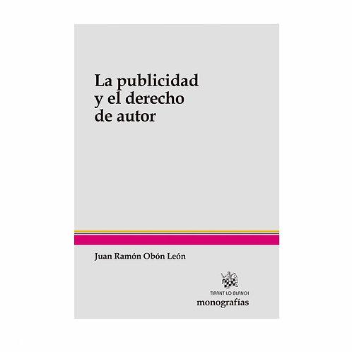 La Publicidad y el Derecho de Autor