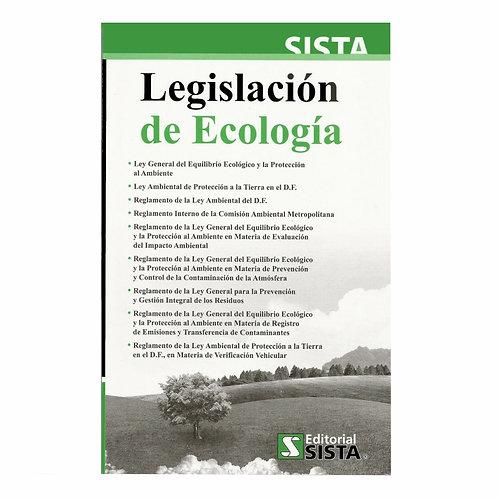 Legislación de Ecología 2021
