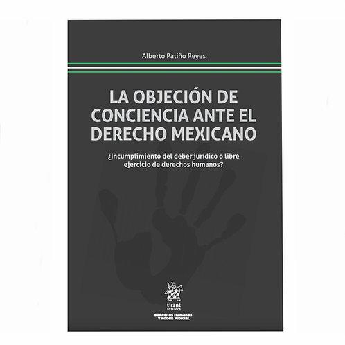 La Objeción de Conciencia ante el Derecho Mexicano