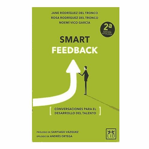 Smart Feedback. Conversaciones para el Desarrollo del Talento