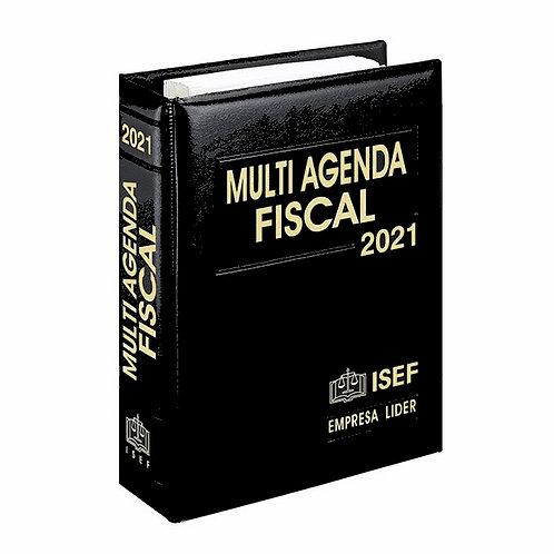 Multi Agenda Fiscal 2021