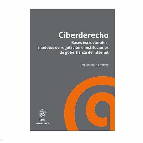 Ciberderecho