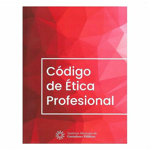 Código de Ética Profesional 2020