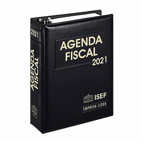 Agenda Fiscal Versión Ejecutiva 2021 Incluye Complento