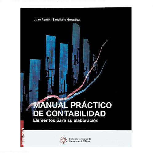 Manual Práctico de Contabilidad