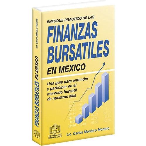 Enfoque Práctico de las Finanzas Bursátiles en México