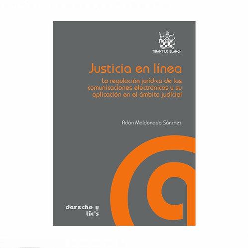 Justicia en Línea