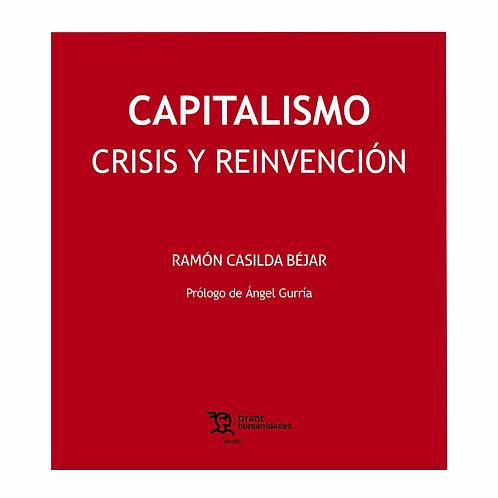 Capitalismo. Crisis y Reinvención