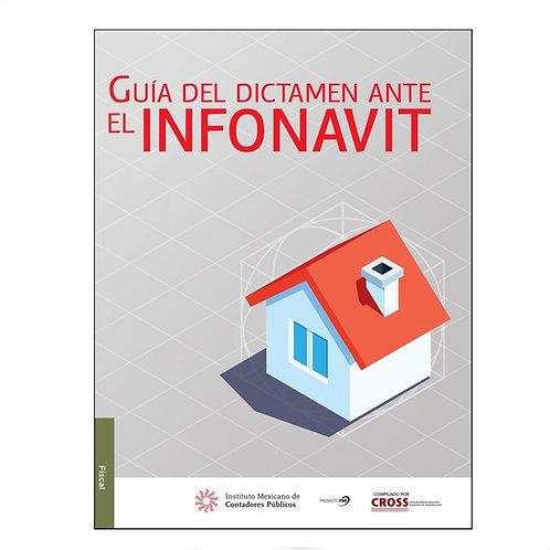 Guía del Dictamen Ante el Infonavit