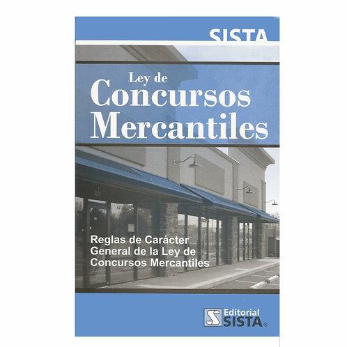 Ley de Concursos Mercantiles 2021