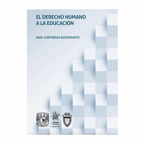 El Derecho Humano a la Educación