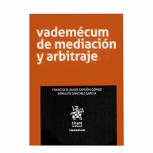 Vademécum de Mediación y Arbitraje