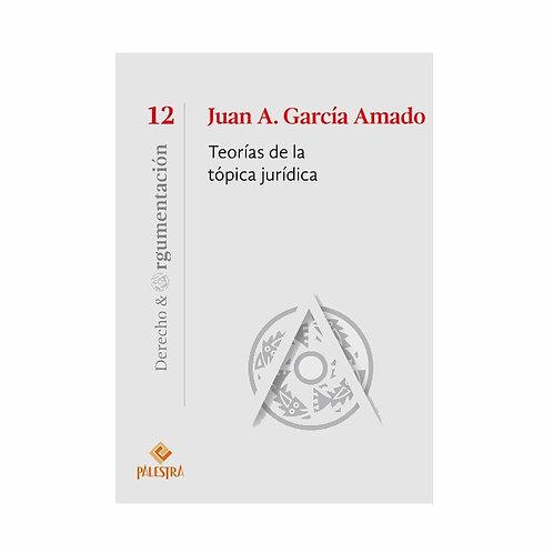 Teorías de la Tópica Jurídica