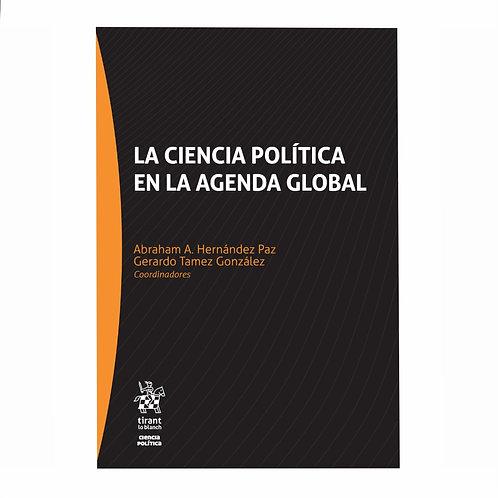 La Ciencia Política en la Agenda Global