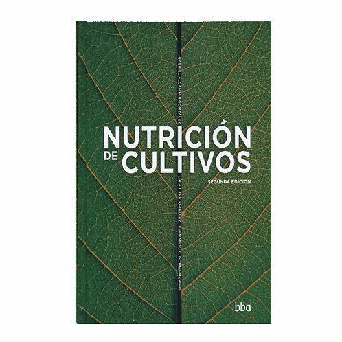 Nutrición de Cultivos