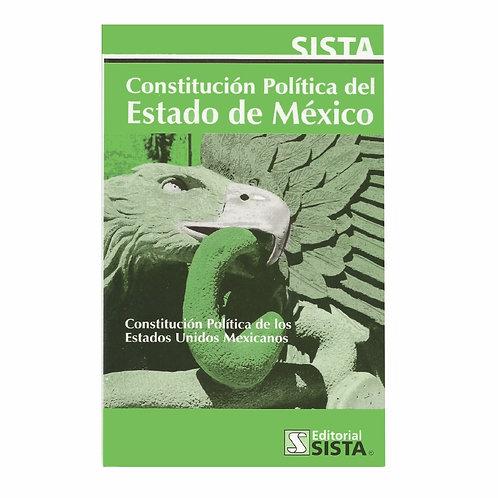 Constitución Política del Estado de México 2020