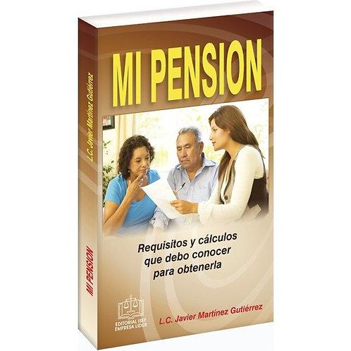 Mi Pensión