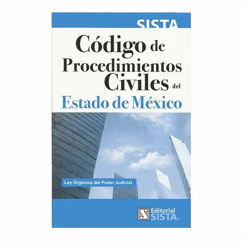 Código de Procedimientos Civiles del Estado de México 2021