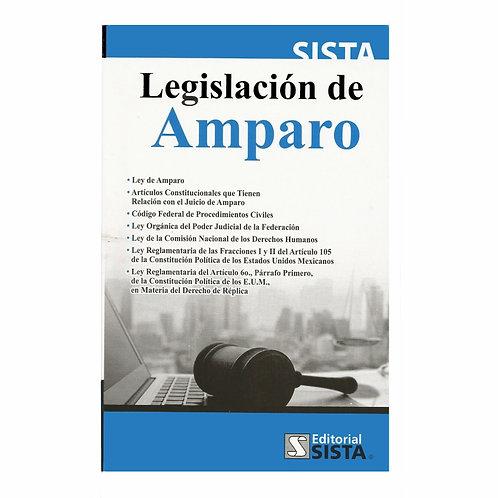 Legislación de Amparo 2021