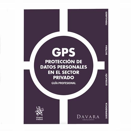 GPS Protección de Datos Personales en el Sector Privado