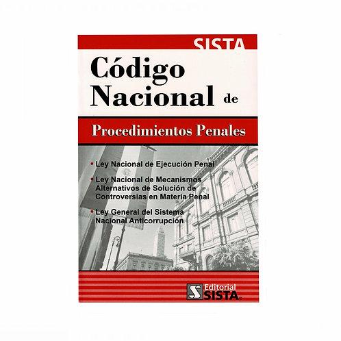 Código Nacional de Procedimientos Penales 2021