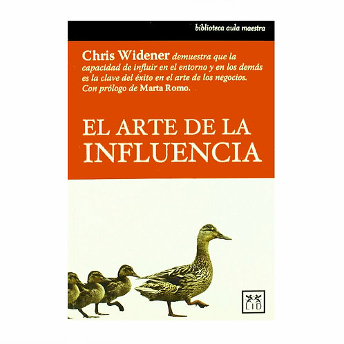 El Arte de la Influencia