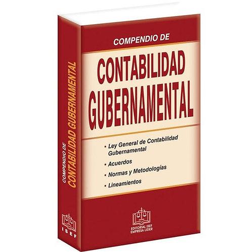 Compendio de Contabilidad Gubernamental