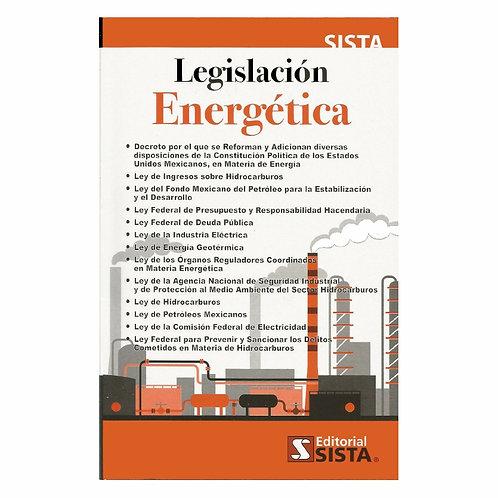Legislación Energética 2020