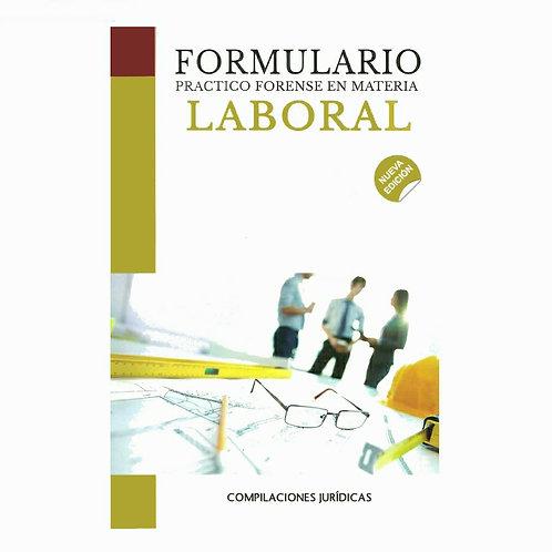 Formulario Laboral 2021