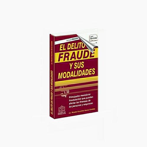 SWF El Delito de Fraude y sus Modalidades