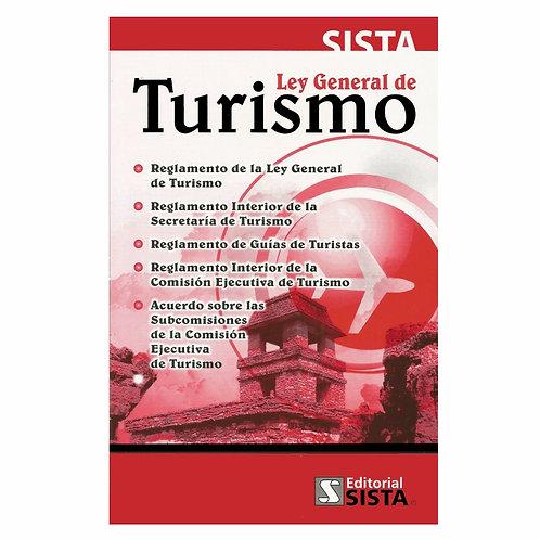 Ley General de Turismo 2021