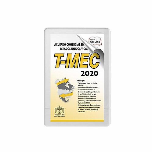 SWF Acuerdo Comercial entre México, Estados Unidos y Canadá T-MEC 2020