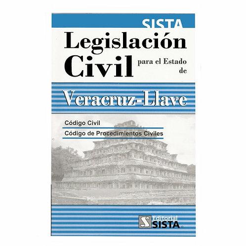 Legislación Civil para el Estado de Veracruz - Llave 2020