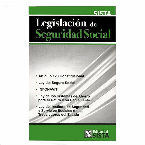 Legislación de Seguridad Social 2021