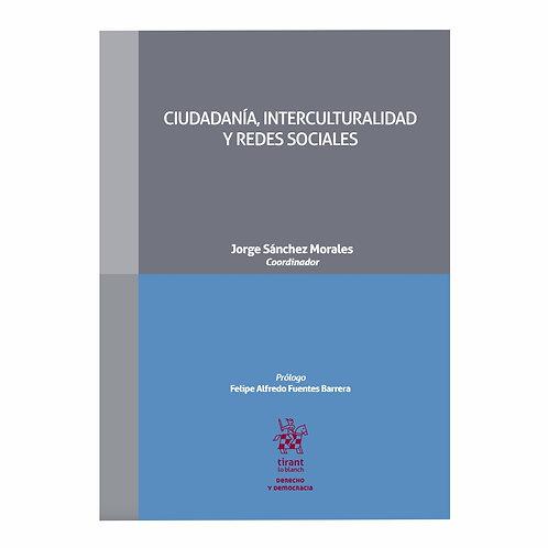 Ciudadanía, Interculturalidad y Redes Sociales