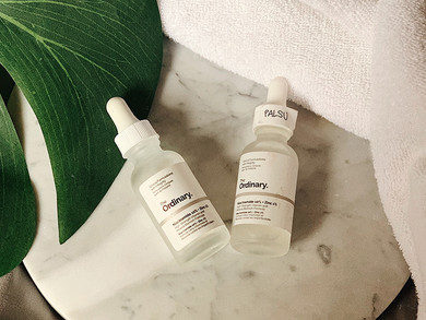 HOW TO FIND THE DIFFERENCE BETWEEN FAKE & ORIGINAL THE ORDINARY NIACINAMIDE